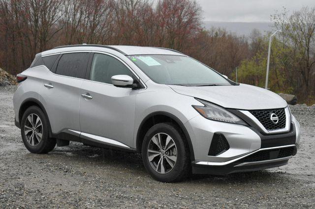 2020 Nissan Murano SV AWD Naugatuck, Connecticut 8