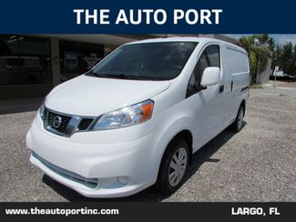 2020 Nissan NV200 Compact Cargo SV in Largo, Florida 33773