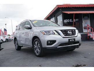 2020 Nissan Pathfinder SV in Hialeah, FL 33010