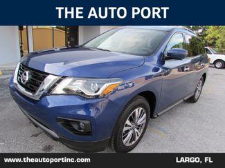 2020 Nissan Pathfinder SL W/NAVI in Largo, Florida 33773