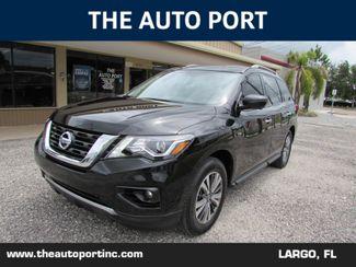 2020 Nissan Pathfinder SL in Largo, Florida 33773