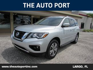 2020 Nissan Pathfinder SV in Largo, Florida 33773
