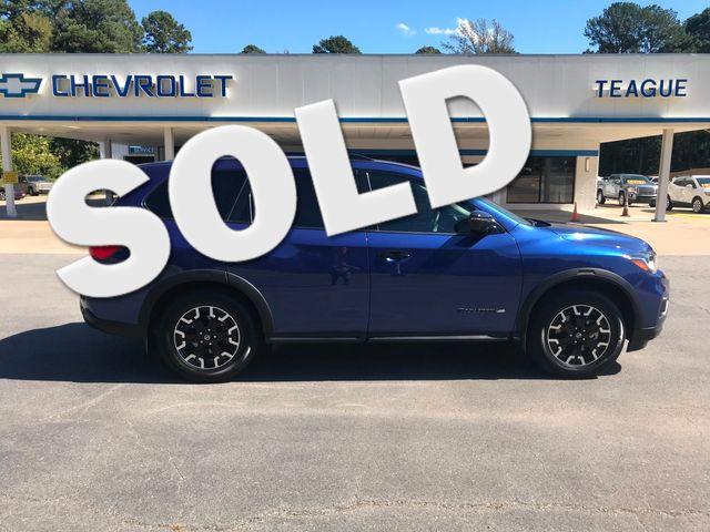 2020 Nissan Pathfinder SV in Sheridan, Arkansas 72150