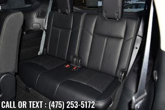 2020 Nissan Pathfinder Platinum Waterbury, Connecticut 18