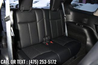2020 Nissan Pathfinder Platinum Waterbury, Connecticut 19