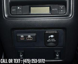 2020 Nissan Pathfinder Platinum Waterbury, Connecticut 20