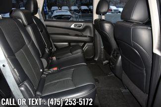 2020 Nissan Pathfinder Platinum Waterbury, Connecticut 21