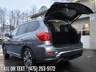 2020 Nissan Pathfinder Platinum Waterbury, Connecticut 26