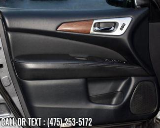 2020 Nissan Pathfinder Platinum Waterbury, Connecticut 29