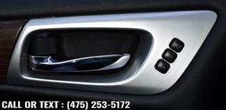 2020 Nissan Pathfinder Platinum Waterbury, Connecticut 30