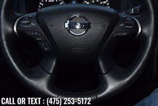 2020 Nissan Pathfinder Platinum Waterbury, Connecticut 32