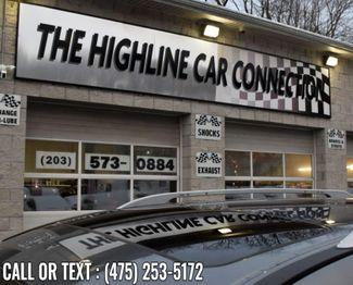 2020 Nissan Pathfinder Platinum Waterbury, Connecticut 8
