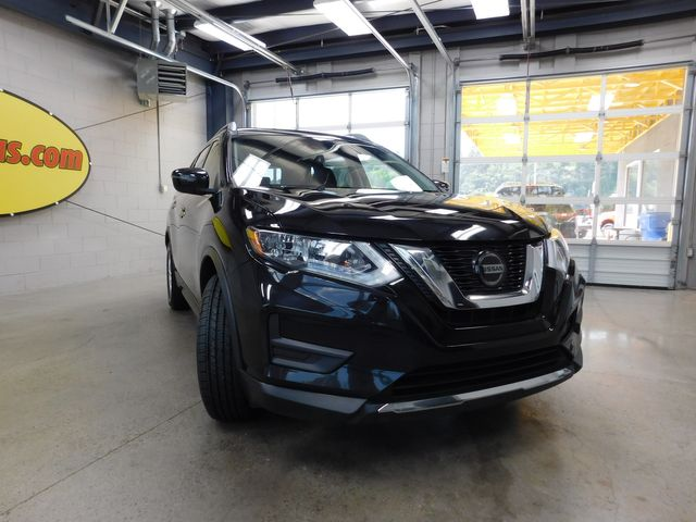 2020 Nissan Rogue SV in Airport Motor Mile ( Metro Knoxville ), TN 37777