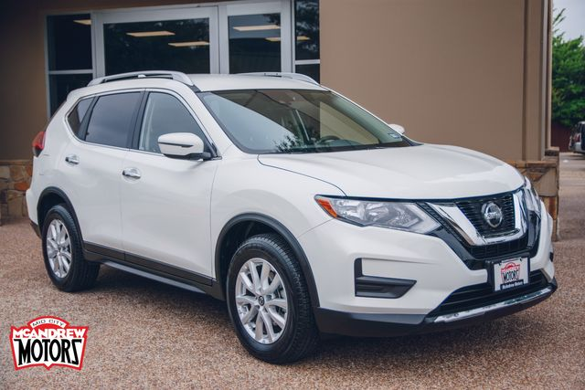 2020 Nissan Rogue S in Arlington, Texas 76013