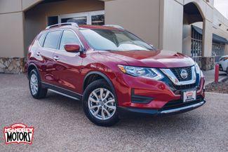 2020 Nissan Rogue SV in Arlington, Texas 76013