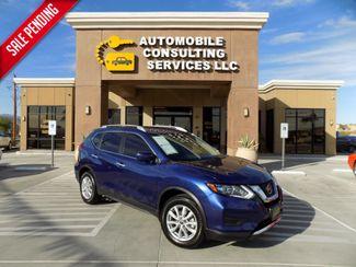 2020 Nissan Rogue SV in Bullhead City, AZ 86442-6452