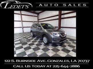 2020 Nissan Rogue SV - Ledet's Auto Sales Gonzales_state_zip in Gonzales