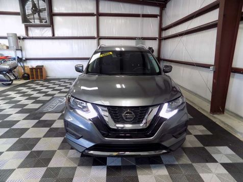 2020 Nissan Rogue SV - Ledet's Auto Sales Gonzales_state_zip in Gonzales, Louisiana