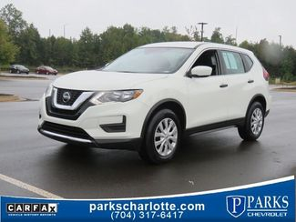2020 Nissan Rogue S in Kernersville, NC 27284