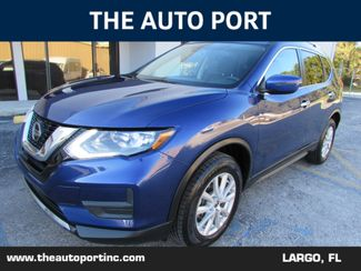 2020 Nissan Rogue SV in Largo, Florida 33773