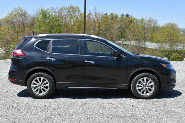2020 Nissan Rogue SV Naugatuck, Connecticut 7