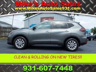 2020 Nissan Rogue S Shelbyville, TN