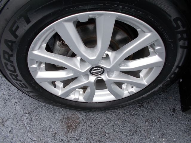 2020 Nissan Rogue S Shelbyville, TN 15