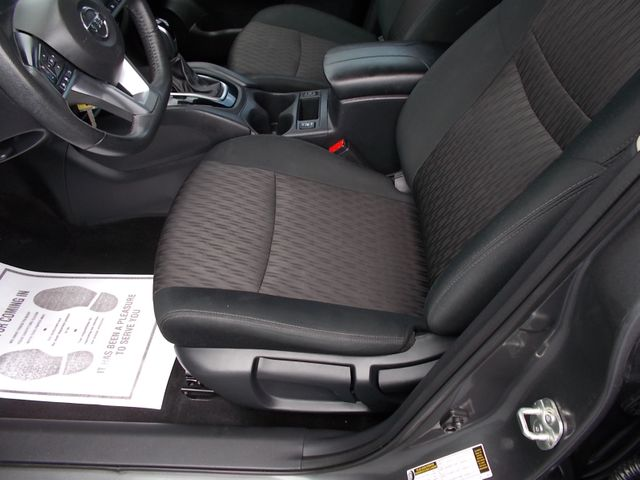 2020 Nissan Rogue S Shelbyville, TN 22