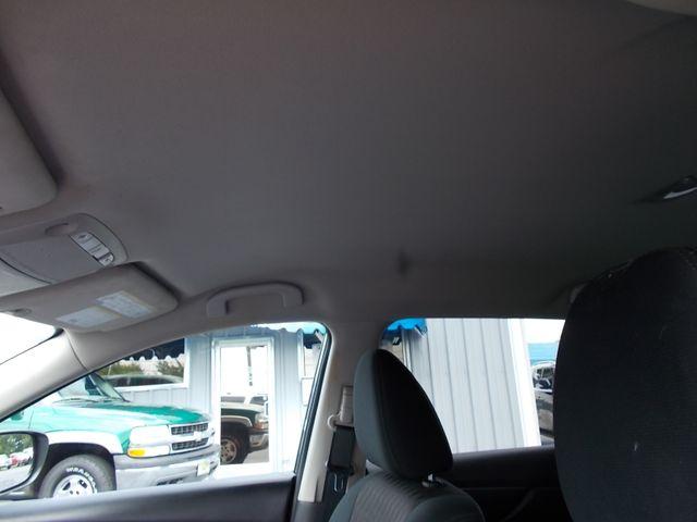 2020 Nissan Rogue S Shelbyville, TN 25
