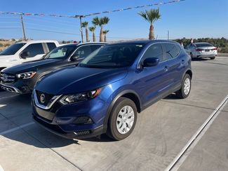 2020 Nissan Rogue Sport S in Bullhead City, AZ 86442-6452