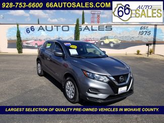 2020 Nissan Rogue Sport S in Kingman, Arizona 86401