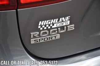 2020 Nissan Rogue Sport SV Waterbury, Connecticut 9