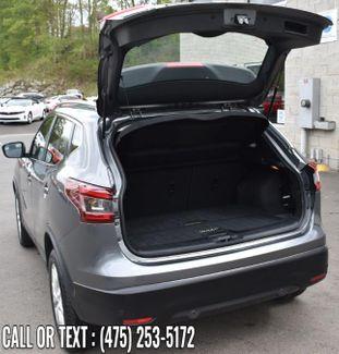 2020 Nissan Rogue Sport SV Waterbury, Connecticut 11