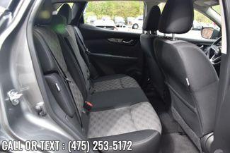 2020 Nissan Rogue Sport SV Waterbury, Connecticut 17