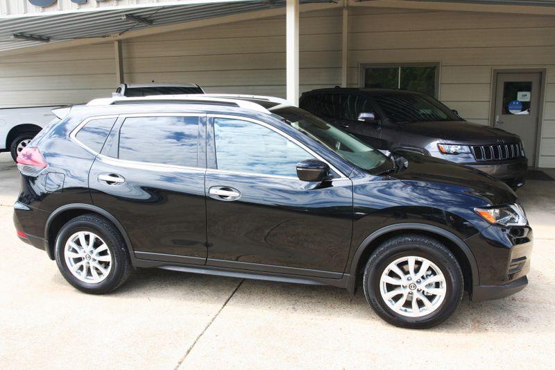 2020 Nissan Rogue SV in Vernon Alabama