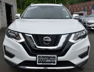 2020 Nissan Rogue SV Waterbury, Connecticut 8