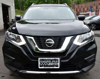 2020 Nissan Rogue SV Waterbury, Connecticut 8