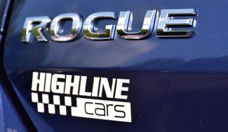 2020 Nissan Rogue SV Waterbury, Connecticut 11