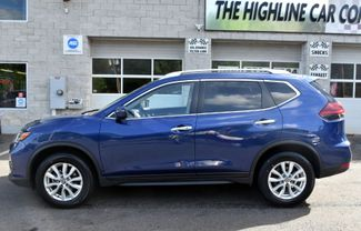 2020 Nissan Rogue SV Waterbury, Connecticut 2