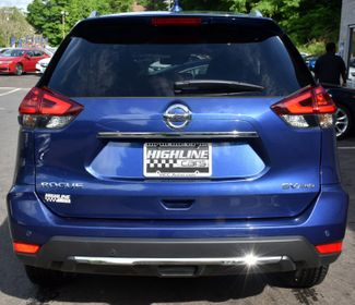 2020 Nissan Rogue SV Waterbury, Connecticut 4
