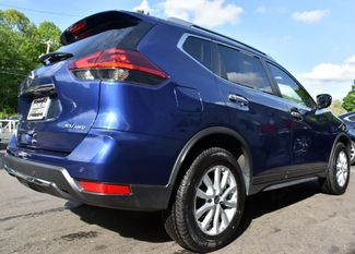 2020 Nissan Rogue SV Waterbury, Connecticut 5