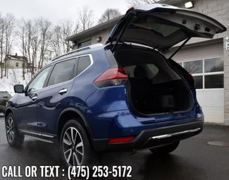 2020 Nissan Rogue SL Waterbury, Connecticut 23