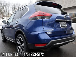 2020 Nissan Rogue SL Waterbury, Connecticut 2
