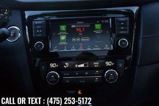 2020 Nissan Rogue SL Waterbury, Connecticut 34