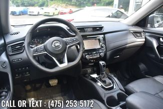 2020 Nissan Rogue SL Waterbury, Connecticut 16