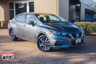 2020 Nissan Versa SV in Arlington, Texas 76013