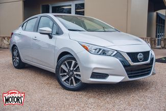 2020 Nissan Versa SV in Arlington, Texas 76013
