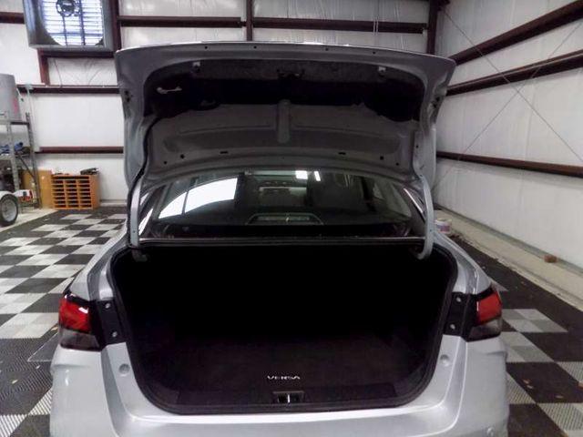 2020 Nissan Versa SV in Gonzales, Louisiana 70737