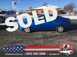 2020 Nissan Versa S in Mansfield, OH 44903