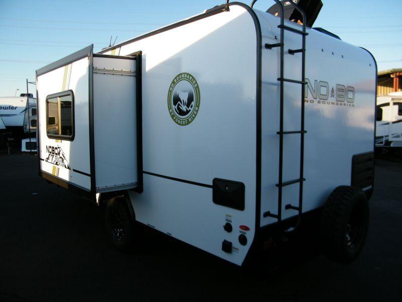 2020 No Boundaries   in Mesa, AZ